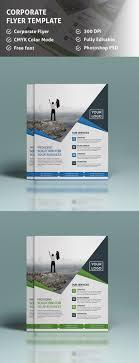 business flyer psd template business flyer