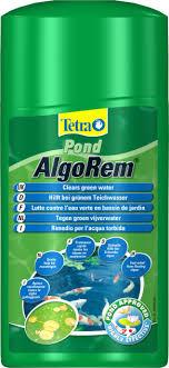 <b>Препарат</b> против цветения воды <b>Tetra POND AlgoRem</b> 1 L