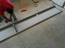 Image result for garage door panel repair