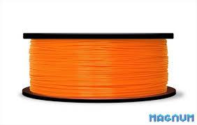 <b>Abs пластик оранжевый</b>