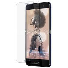<b>Защитное стекло для HTC</b> U Play дополнительная бронь на экран