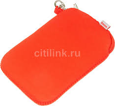 Купить Защитный <b>чехол HAMA H</b>-<b>95507</b>, красный в интернет ...