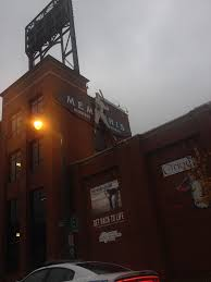 sociology of the south walking in memphis photo essay red bird stadium downtown