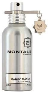 <b>Парфюмерная вода MONTALE</b> Mango Manga — купить по ...