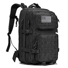 G4Free <b>40L Military Tactical Backpack</b> Large Army Assault Pack ...