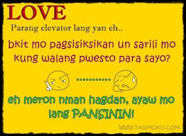 Angry Quotes For A Friend Tagalog | Cute Love Quotes via Relatably.com