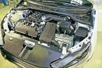 Новые двигателя лада