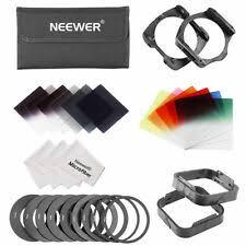 Объектив камеры Neewer <b>фильтры</b> - огромный выбор по лучшим ...