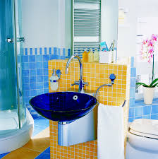 contemporary bathroom curtain feats blue tile  images about bathroom on pinterest toilets small bathroom designs and