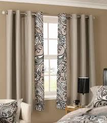 curtain panels living room ideas