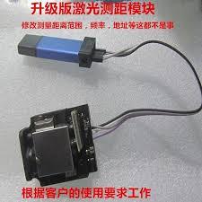 Industrial module of laser ranging <b>sensor</b> High precision +- 1mm ...