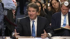 Brett Kavanaugh: Timeline of allegations against SCOTUS nominee
