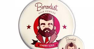 <b>Набор Cherry</b> + Cola Borodist купить с бесплатной доставкой в ...