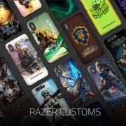 Razer Customs <b>Phone Case</b> - <b>Samsung</b> Galaxy S10 - Tough Case