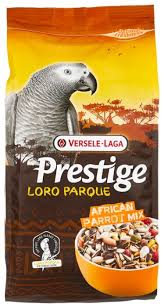 <b>Versele</b>-<b>Laga корм Prestige</b> PREMIUM <b>Loro</b> Parque African Parrot ...
