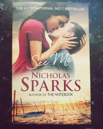 love or loathe nicholas sparks see me disaster davis