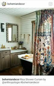 curtain small cu bathroom large