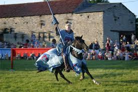 Bildresultat för medeltiden riddare