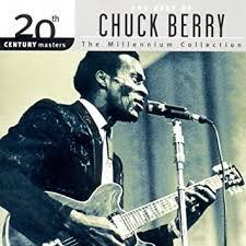 <b>Chuck Berry</b> - 20th Century Masters: The <b>Best</b> Of <b>Chuck Berry</b> ...