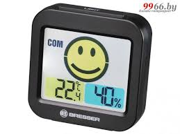 <b>Погодная станция Bresser MyTime</b> Smile 74658, цена 61 руб ...