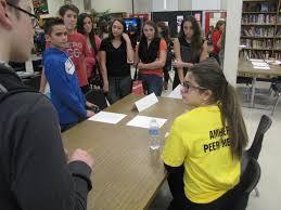 peer mentors general amherst high school 0005 jpg