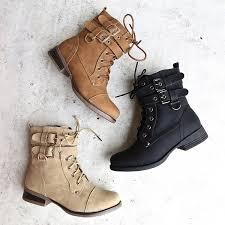 <b>Autumn Winter Women's Fashion</b> Winter Ankle Booties Sexy Round ...