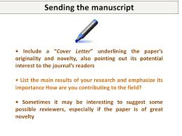Cover Letter   American Journal of Trade and Policy Manuscript Preparation