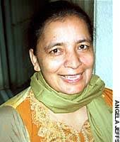 Shahnaz Akhtar left UNICEF to get hands-on work as a field director for ... - fl20020914a1a-170x200