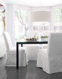 dining table parson chairs interior: rectangular glass dining tables dark steel rectangular parsons table rectangular glass dining tables