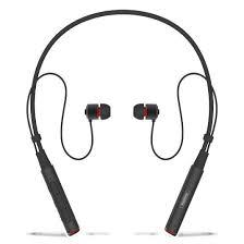 <b>Наушники</b> воротник <b>Remax RB</b>-<b>S6</b> Bluetooth, черные