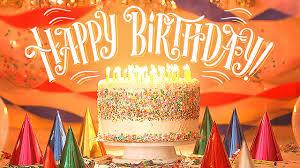 <b>Happy Birthday Cake</b> eCard - Hallmark eCards