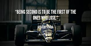 Ayrton Senna Quotes. QuotesGram via Relatably.com