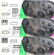 6 Skull & Co. Skin, CQC и FPS <b>защитная накладка</b> набор ...