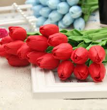 top 10 largest <b>artificial</b> tulips <b>1 pcs</b> ideas and get free shipping ...