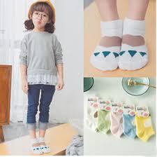 Children <b>spring</b> lovely <b>feet</b> pattern ship cotton <b>socks Wholesale Socks</b>