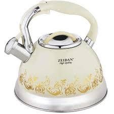 🤑 Can recommend <b>Чайник</b> для плиты <b>Zeidan</b> Z-4159, 3,0л