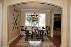 Chandelier Dining Room Dining Room Chandeliers Make A Dazzling Addition Victoria Homes