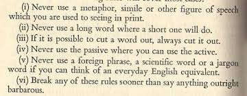 george orwell essay politics and the english language   report  george orwell essay politics and the english language