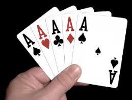 Resultado de imagem para jogador de baralho