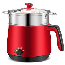 korean multiffunctional electric cooker 5l household hot pot