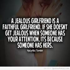 20 Best Quotes About Jealousy - FunPulp