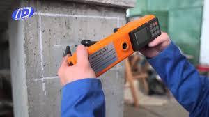 Измеритель прочности бетона <b>ОНИКС</b>-<b>1</b>.ОС - YouTube