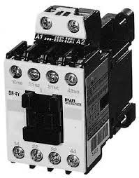 Fuji Electric Relay Catalog