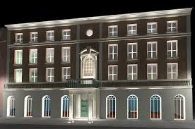 design clinic three ways to light a building faade lux magazine luxreviewcom americas home page building facade lighting