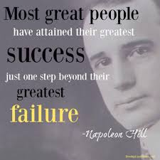 failure is the key to success quote daily quotes of the life failure is the key to success quote quotes on success amp failure from history