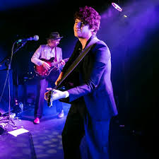 <b>The Kooks</b>: 'The way we dressed was genuinely a challenge to our ...