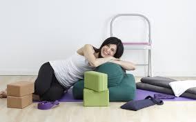 Профессиональные материалы для <b>йоги</b> YOGA PROPS