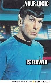 Your logic... - Meme Generator Captionator via Relatably.com