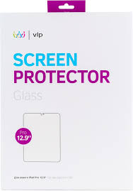 <b>Защитное стекло</b> VLP <b>Glass</b> для Apple iPad <b>Pro</b> 12.9 в рассрочку