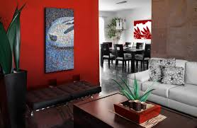 Red Wall Living Room Decorating Red Living Room Furniture Decorating Ideas Accessories Archaic Red